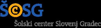 Šolski center Slovenj Gradec - Spletne učilnice